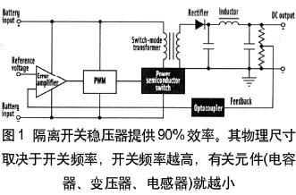 电池基电源管理系统设计(04-100)