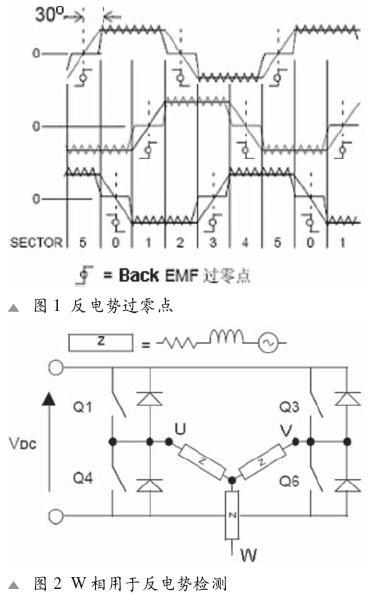 空调直流电机接线图解