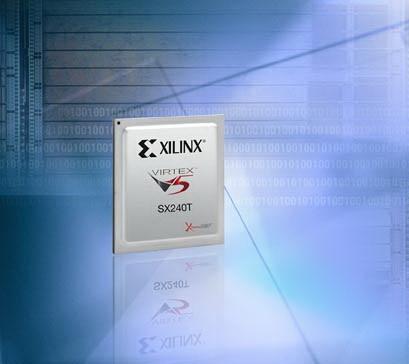Xilinx推出全球性能最高的可配置DSP解决方案