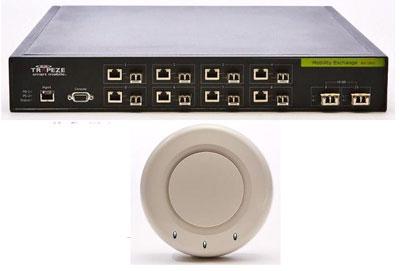 Trapeze Network为企业推出随时可用的无线网络