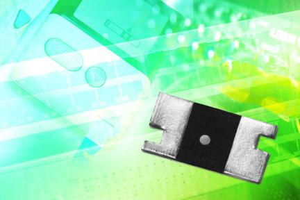Vishay推出新型高精度Power Metal Strip® 电阻