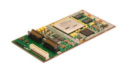 GE Fanuc智能设备推出首个加固XMCV5夹层卡
