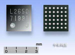 冲电气量产芯片ML2650 延长手机音乐播放时间
