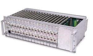 GE Fanuc 智能设备推出可编程DSC-2300系列信号调节系统