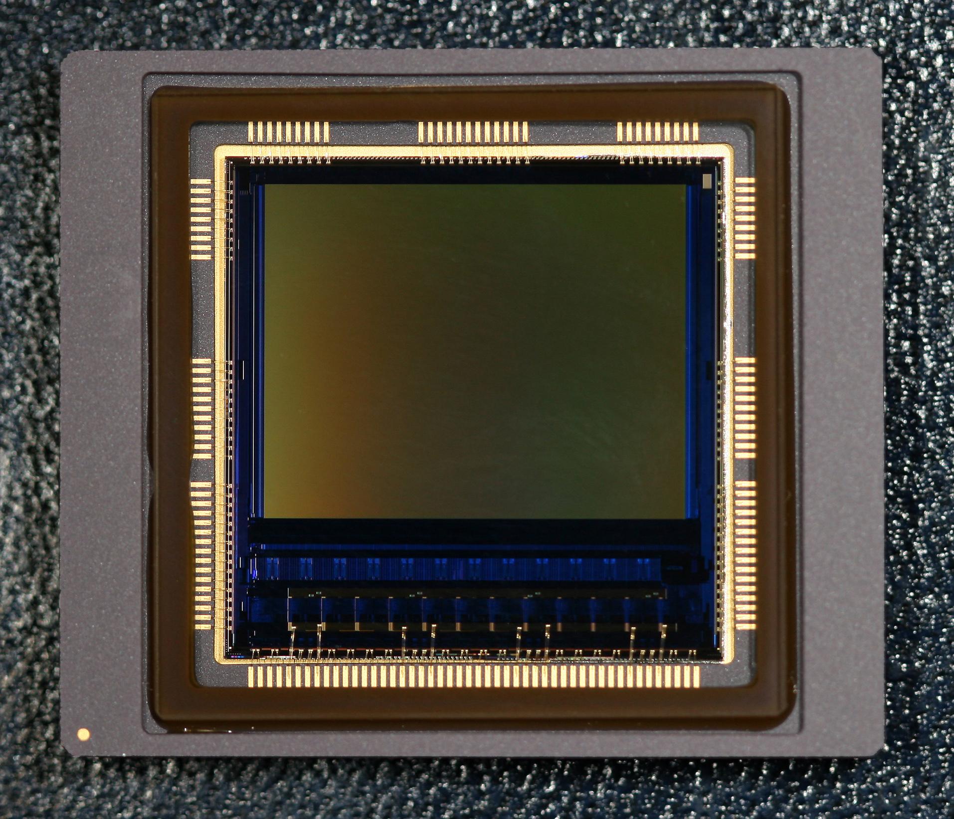 赛普拉斯为用于机器视觉与运动分析应用的 LUPA 高速 SXGA CMOS图像传感器添加色彩