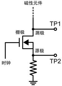用示波器测试开关电源