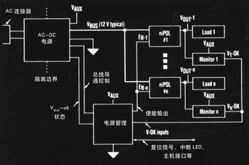 IBA基电源系统的保护电路(05-100)