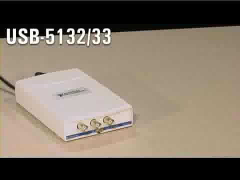 数字化仪和数字万用表介绍视频
