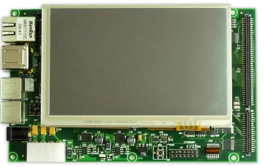 合众达隆重推出SEED-DEC137/6747工业应用模板