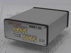 吉时利发布2891-IQ型上变频仪器