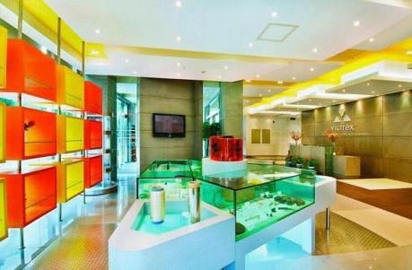威格斯上海亚洲创新与技术中心实现技术设备升级