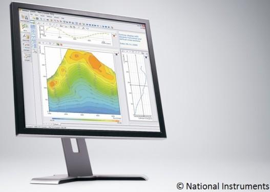 NI发布新版DIAdem软件有效提供高级数据管理功能
