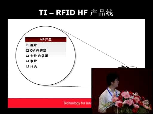 TI RFID概述(上海)(下)