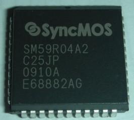 新茂国际科技推出三款微控制器