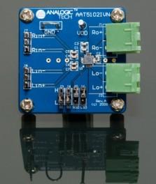 AnalogicTech推出直接式和边缘式LED背光驱动器系列