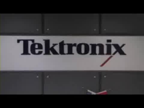 泰克技术支持团队视频