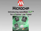 低功耗MCU的比�^:nanoWatt XLP�cMSP430