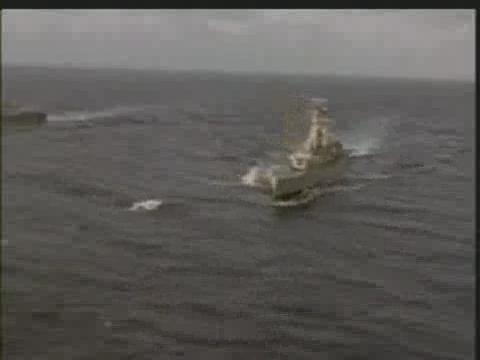 两栖舰艇发展关键技术