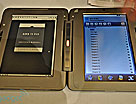 CES 2010:enTourage正式发布双屏电子书eDGe