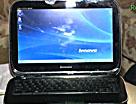 CES 2010:联想Lenovo IdeaPad U1 Hybrid
