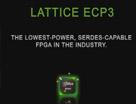 LatticeECP3 CPRI 解决方案