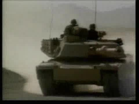 装甲车辆主动防护系统