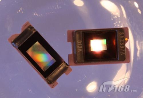 微投、3D、激光源 CES2010投影新风向