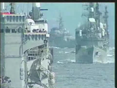日直升机母舰型驱逐舰最新进展