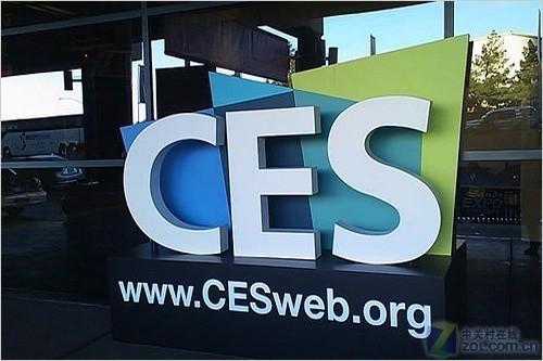 摆脱经济危机阴霾 CES精彩看点预览