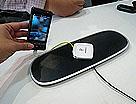 CES 2010:Powermat 无线充电组