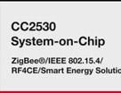 無線RF解決方案 - 結合 ZigBee, RF4CE, 智能能源及IP