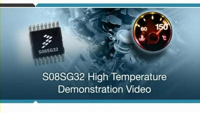 S12XE 16位微控制器应用