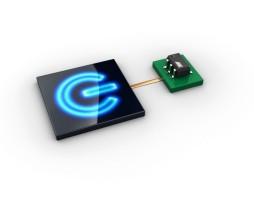 爱特梅尔推出灵活的低功耗单键电容式触摸控制器
