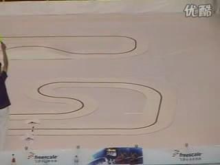 第三届全国大学生智能车大赛-全国亚军决赛视频