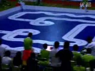 第四届飞思卡尔智能车竞赛华南赛区摄像头组第二名
