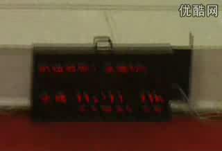 第二届飞思卡尔智能车比赛全国第6名视频