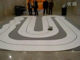 韩国智能车