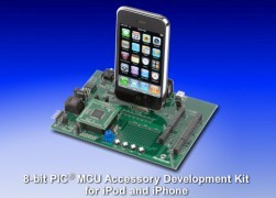 Microchip宣布推出三款开发工具包