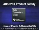 ADS5281 社區視頻