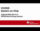 CC2530 片上系统视频