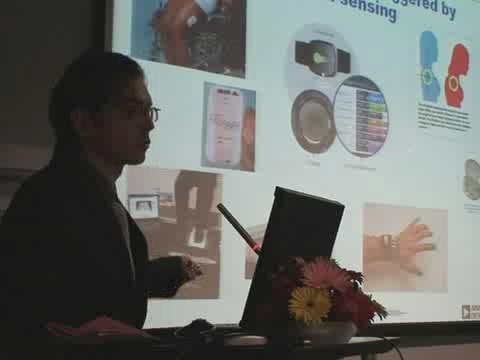 用于医疗保健领域的ADI公司身体传感器和MEMS器件(下)
