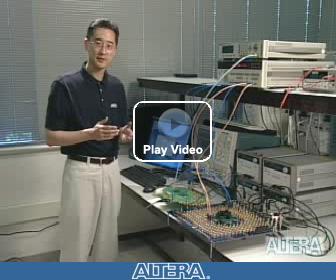 40-nm FPGA和8.5 Gbps收发器