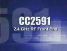 CC2591 社区视频