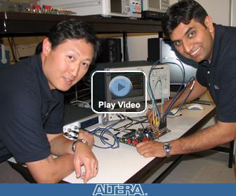 分析FPGA收发器的互操作性和信号完整性