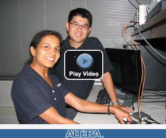 在Arria II GX收发器FPGA上实现PCIe、XAUI和3G-SDI
