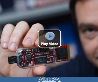 5 Easy Steps to Building an Embedded Processor System Inside an FPGA
