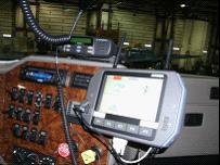 研华车载电脑TREK-743基于RFID车队&仓储管理解决方案