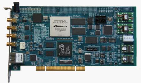艾科瑞德 高速数据采集处理平台ADT-S6455P-AD批量上市