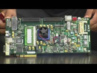 Xilinx 开发套件和 TI 电源解决方案