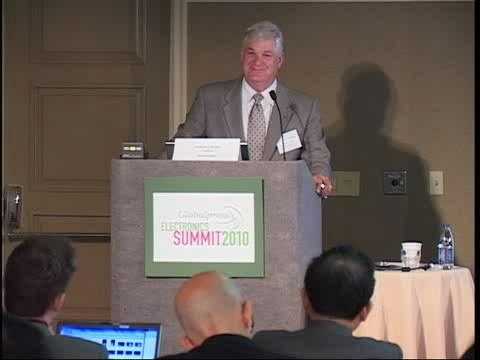 2010全球电子峰会:QuickLogic公司